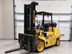 HYSTER S6.00XL